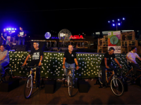 SM commits to go beyond the hour in Earth Hour