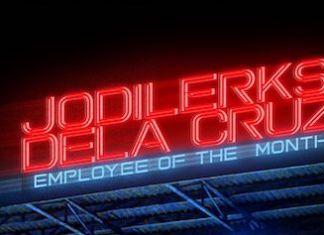 Jodilerks Dela Cruz, Employee of the Month