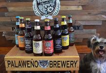 Palaweno Brewery