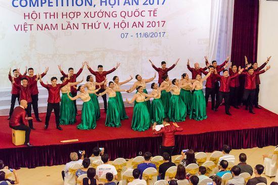 La Salle Chorale Bacolod