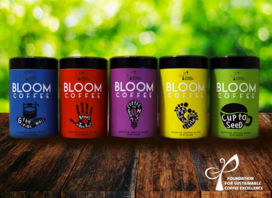 Bloom Coffee