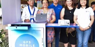 Global Filipino School