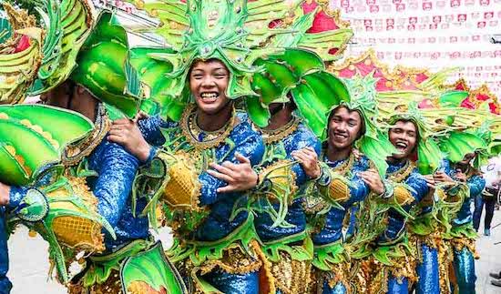 Kasadyaan Festival, Leyte