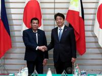 Japan Promises Over $1B in Loans For Key PH Infrastructure Projects