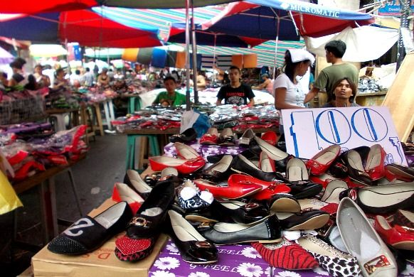 5 Tips For First Time Divisoria Shoppers Good News Pilipinas
