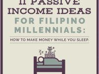 How to Generate Passive Income this 2018