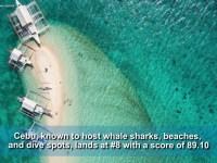 Palawan and Cebu star in Travel & Leisure's World's Best Islands list