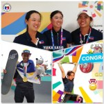 Filipina gold medalists power Team Philippines at Asian Games in Indonesia