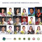 PHINMA Education; Making quality higher education accessible for poor Filipinos