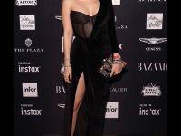 Heart Evangelista graces NY Fashion Week as world fashion icon