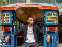 NBA champion Stephen Curry loves visiting the Philippines