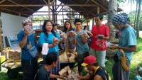 """Sulu youth promote peace through """"coffee time"""""""