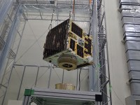 Diwata 2 Microsat ready for lift-off end of October