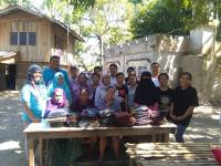 Inaul Weaving for Peace in Maguindanao