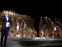 Xian Lim makes Filipinos proud as host of international pageant in Myanmar