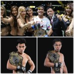 9 Filipino MMA personalities, sports journalists topbill Global Martial Arts Awards in Singapore