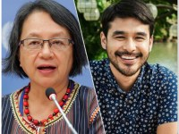 Victoria Tauli-Corpuz, Atom Araullo among climate advocates awarded as environmental champions