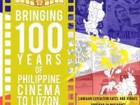 Sandaan Expedition brings 100 years of Philippine Cinema to Luzon, Visayas, Mindanao