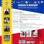 100 Years of Philippine Cinema celebrated in Sandaan Sa Mindanao