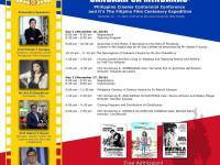 100 Years of Philippine Cinema celebrated in Sandaan Sa Mindanao