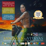 Sandaan sa Visayas Expedition to spark discourse on filmmaking issues and challenges