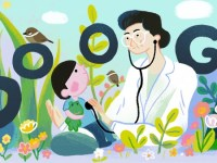 Google honors Filipino pediatrician Fe del Mundo with Doodle Art