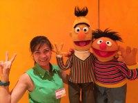 Sesame Street executive Lana Magno-Levine credits success to Filipino work ethic, bonds