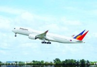 Australian airline rating group lauds Philippine Airlines as most improved carrier