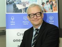 Pinoy-at-heart Dane Lars Wittig of Regus & SPACES loves the Philippines