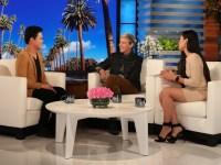 Ellen DeGeneres amazed with Marcelito Pomoy's talent and success story