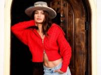New York Post says Kelsey Merritt's Victoria's Secret runway debut a dream, God-given