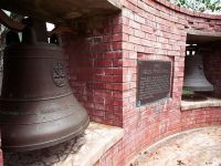 Eastern Samar prepares for the U.S. return of Balangiga Bells