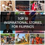 GNP Yearender: Top 10 Inspirational Stories for Filipinos