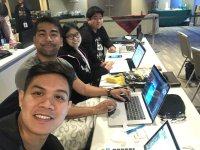 Pinoy IT professionals make Top 25 cut in NASA Space Apps Challenge