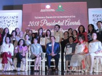 25 OFWs to be honored with national recognition as model Filipinos