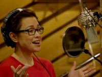 Lea Salonga earns 1st Grammy nomination for Once On This Island cast album