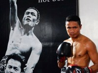 "Donnie ""Ahas"" Nietes welcomes 2019 as 4th-division world champion, joins Pacquiao & Donaire"