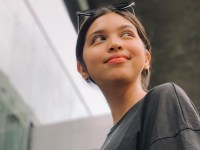 Influential poet Lang Leav says Maine Mendoza is a role model to all women