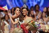 Karen Gallman wins the Philippines' 1st Miss Intercontinental crown in 47 years