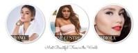 100 Most Beautiful Faces lists Liza Soberano, Jessy Mendiola, Nadine Lustre