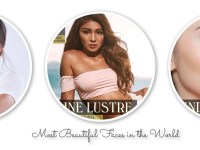 100 Most Beautiful Faces lists Liza Soberano, Jessy Mendiola, Nadine Lustre