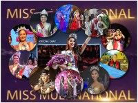 12 Int'l beauty titles in 2018 shows the Philippines is a pageant powerhouse