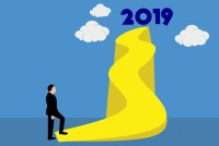New Year's resolutions for entrepreneurs and professionals