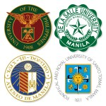 UP, Ateneo, De La Salle, UST score high in QS World University Rankings