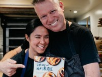 "Margarita Lorenzana-Manzke makes semifinals cut for Outstanding Pastry Chef in food world's James Beard Awards ""Oscars"""