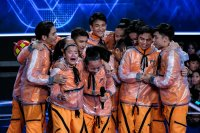 Filipino dance crew VPeepz receives JLo, NeYo, Derek Hough vote for duels in NBC's World of Dance