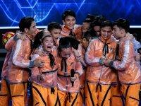 Filipino dance crew VPeepz receives JLo, NeYo, Derek Hough vote for duels in NBC's World of Dance
