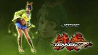 MEET: Tekken 7's Josie Rizal, Pinay champion