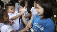 Anne Curtis joins UNICEF call to fully implement Juvenile Justice Welfare Act