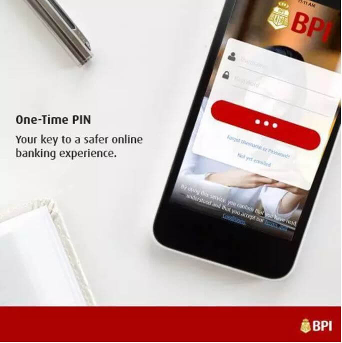 BPI automated banking features